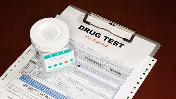Drug Test Google